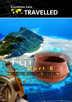 Countries Less Traveled  Fiji Part B | Movies and Videos | Action
