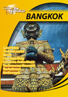 Cities of the World  BANGKOK Thailand | Movies and Videos | Action