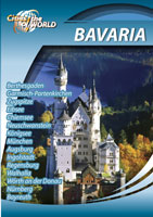 Cities of the World  BAVARIA Germany | Movies and Videos | Action
