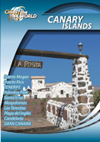 cities of the world  canary islands spain