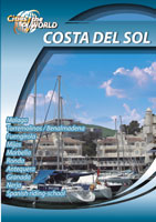 Cities of the World  COSTA DEL SOL Spain | Movies and Videos | Action