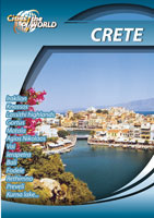 Cities of the World  CRETE Greece | Movies and Videos | Action