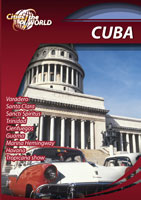 Cities of the World  CUBA | Movies and Videos | Action