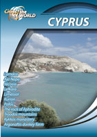 Cities of the World  CYPRUS | Movies and Videos | Action