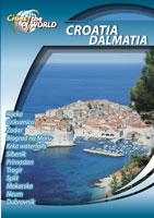 cities of the world  dalmatia croatia