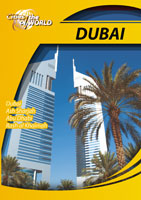 Cities of the World  DUBAI United Arab Emirates | Movies and Videos | Action