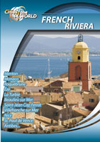 Cities of the World  FRENCH RIVIERA France | Movies and Videos | Action