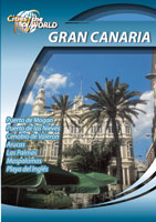 cities of the world  gran canaria spain