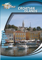Cities of the World  CROATIAN ISLANDS Croatia | Movies and Videos | Action