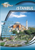cities of the world  istanbul turkey