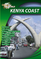 cities of the world  kenya coast africa