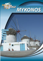cities of the world  mykonos greece