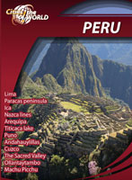 cities of the world  peru