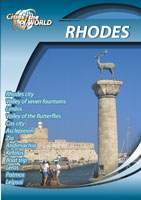 cities of the world  rhodes greece