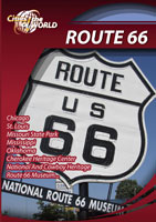 cities of the world  route 66 usa