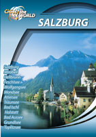 Cities of the World  SALZBURG Austria | Movies and Videos | Action