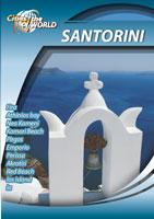 cities of the world  santorini greece