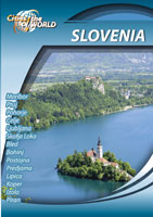 cities of the world  slovenia