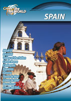Cities of the World  SPAIN | Movies and Videos | Action
