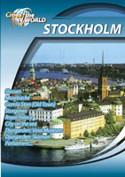 cities of the world  stockholm sweden