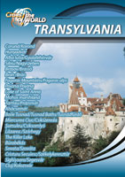 Cities of the World  TRANSILVANIA Romania | Movies and Videos | Action
