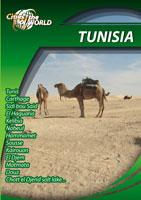 Cities of the World  TUNISIA Africa | Movies and Videos | Action