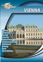 Cities of the World  VIENNA Austria | Movies and Videos | Action