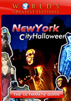 world's greatest festivals  the ultimate guide: new york city halloween