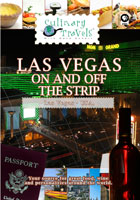 culinary travels  las vegas-on and off the strip