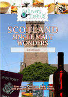 culinary travels  scotland-single malt wonders glenfiddich, balvenie