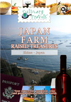 Culinary Travels  Japan-Farm-Raised Treasures | Movies and Videos | Action