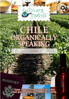 Culinary Travels  Chile-Organically Speaking Concha y Toro, Emiliana, Residencias Historicas | Movies and Videos | Action