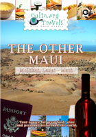 Culinary Travels  The Other Maui | Movies and Videos | Action