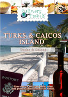 culinary travels  turks & caicos-island paradise