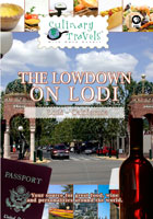 culinary travels  the lowdown on lodi lodi-phillips winery/bed and breakfast/lodi wine visitors center/bakery/a & w