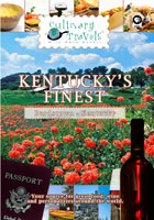 culinary travels  kentucky's finest bardstown, kentucky