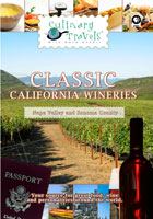 culinary travels  classic california wineries napa valley and sonoma county