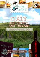 Culinary Travels  Italy-The Veneto and Tuscany The Veneto, Italy, Tuscany, Italy   Movies and Videos   Action