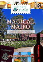 culinary travels  magical maipo maipo valley, chile