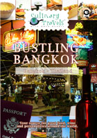 Culinary Travels  Bustling Bangkok Thailand | Movies and Videos | Action