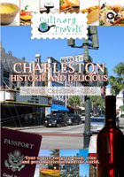 culinary travels  charleston historic and delicious