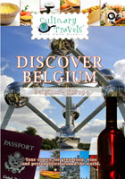 culinary travels  discover belgium