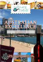 Culinary Travels  Australian Excellence | Movies and Videos | Action