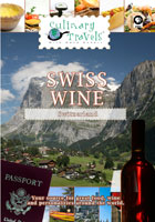 culinary travels  swiss wine