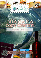 Culinary Travels  Niagara-God's Country! | Movies and Videos | Action