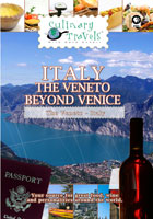 Culinary Travels  Italy-the Veneto beyond Venice | Movies and Videos | Action
