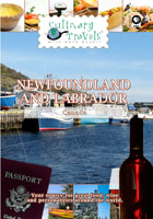 Culinary Travels  Newfoundland and Labrador | Movies and Videos | Action