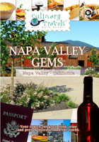 Culinary Travels  Napa Valley Gems-Cakebread Cellars, Cuvaison, Franciscan Oakville Estate | Movies and Videos | Action