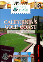 Culinary Travels  California's Gold Coast-Sonoma Gold-Tablas Creek, Opolo, Chateau Souverain, Simi | Movies and Videos | Action