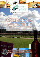 Culinary Travels  California and Chile-Montes, Los Vascos, Fetzer, Bonterra   Movies and Videos   Action